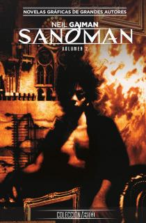 Colección Vertigo 07: Sandman 02