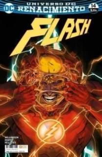 Flash 28/ 14 (Renacimiento)