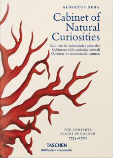 Gabinete De Curiosidades Naturales
