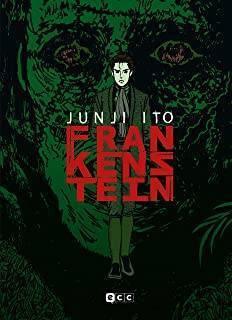 Frankenstein(Junji Ito)
