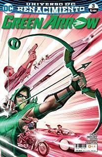 Green Arrow 3 (Renacimiento)