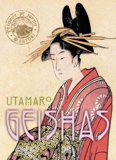 Geishas (TESOROS DE JAPON)  (postales)