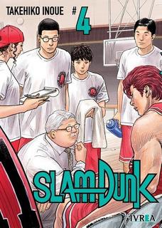 Slam Dunk 04/20