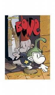 Bone (Tapa Dura) 08. Buscadores De Tesoros (Tapa Dura)