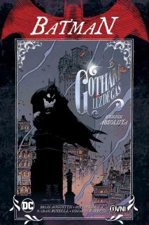 Gotham: Luz de Gas (Edición Absoluta)
