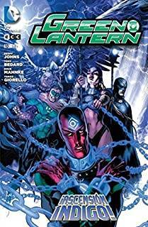 Green Lantern 10 (Nuevos 52)