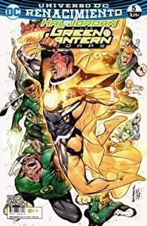Green Lantern 60/ 5 (Renacimiento)