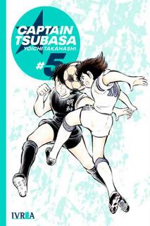 Captain Tsubasa 05