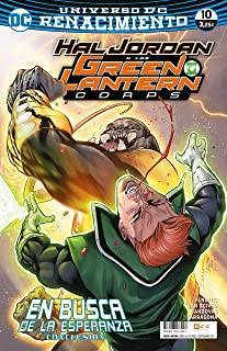 Green Lantern 65/ 10 (Renacimiento)