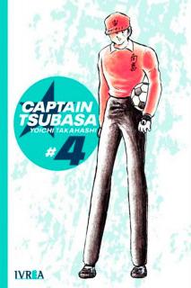 Captain Tsubasa 04
