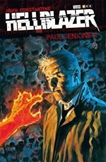 Hellblazer de Paul Jenkins 01 (De 2)