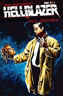 Hellblazer de Paul Jenkins 02 (De 2)