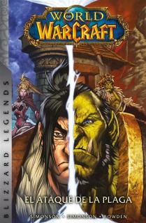 World of Warcraft: Vientos de Guerra