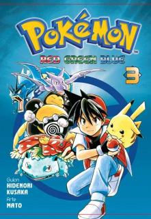 Pokemon: Red, Green, Blue 03