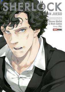 Sherlock 03: El Gran Juego