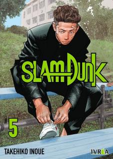 Slam Dunk 05/20
