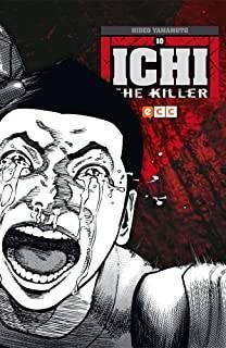 Ichi The Killer 10 (De 10)