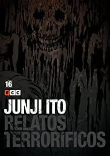 Junji Ito Relatos Terroríficos 16