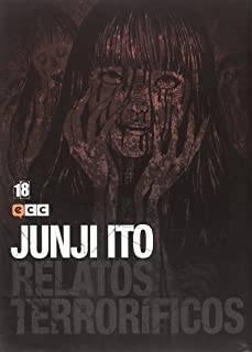 Junji Ito Relatos Terroríficos 18