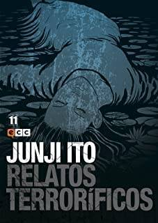 Junji Ito: Relatos Terroríficos 11