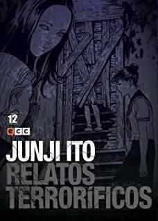 Junji Ito: Relatos Terroríficos 12