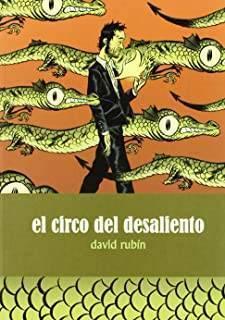 El Circo Del Desaliento 2Da Edición