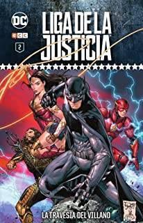 Liga De La Justicia: Coleccionable Semanal 02 (De 12)
