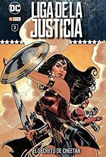 Liga De La Justicia: Coleccionable Semanal 03 (De 12)