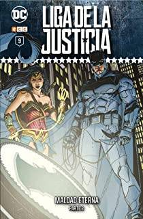 Liga De La Justicia: Coleccionable Semanal 09 (De 12)