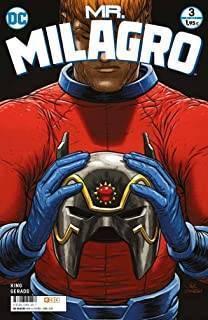 Mr. Milagro 03 (De 12)