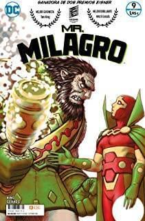 Mr. Milagro 09 (De 12)