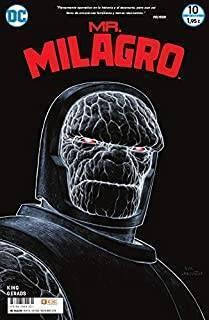 Mr. Milagro 10 (De 12)