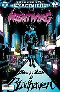 Nightwing 3 (Renacimiento)