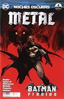Noches Oscuras: Metal 04