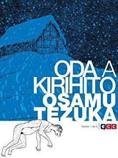 Oda A Kirihito Vol.1