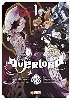 Overlord 01 (Segunda Edición)
