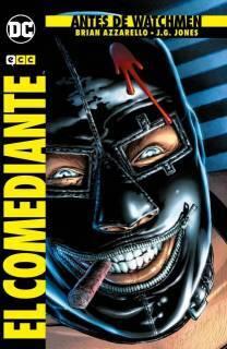 Antes De Watchmen: El Comediante (Pack)