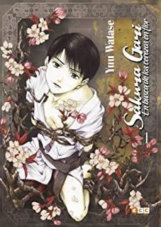 Sakura Gari: En Busca De Los Cerezos En Flor 01 (De 3)