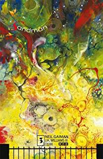 Sandman: Obertura 03 (De 6) (Segunda Edición)