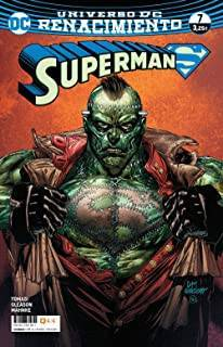 Superman 62/7