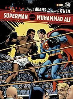 Superman Contra Muhammad Ali (Segunda Edición) Tapa Dura