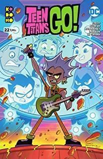 Teen Titans Go! 22