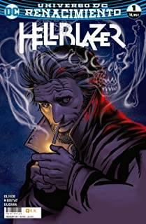 The Hellblazer 01 (Renacimiento)
