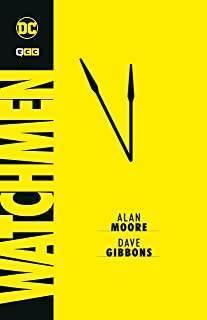 Watchmen (2? Edicion Cartone)