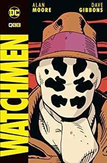 Watchmen (Décima Edición) Rústica