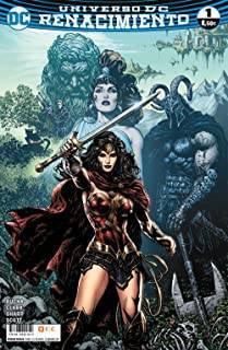 Wonder Woman 15/ 1 (Renacimiento)