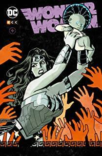 Wonder Woman: Coleccionable Semanal 06