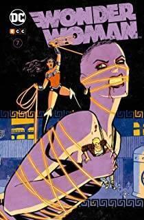 Wonder Woman: Coleccionable Semanal 07