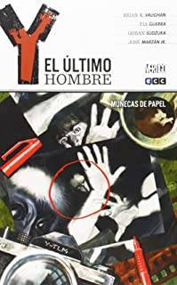 Y, El Último Hombre 07 (De 10): Muñecas De Papel