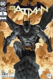 Batman 5 (2019)